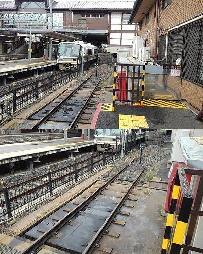 嵯峨野観光鉄道20