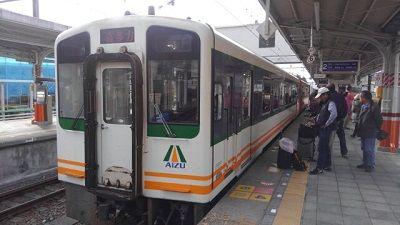 野岩鉄道13
