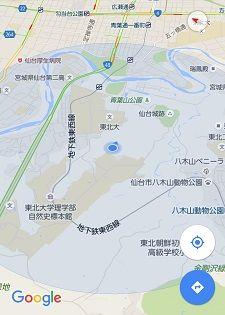 仙台市営地下鉄東西線10