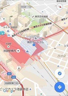東京メトロ副都心線47