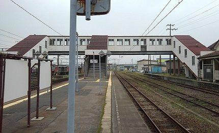 いさりび鉄道a52