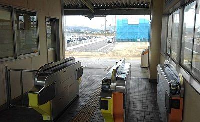 三岐鉄道北勢線89