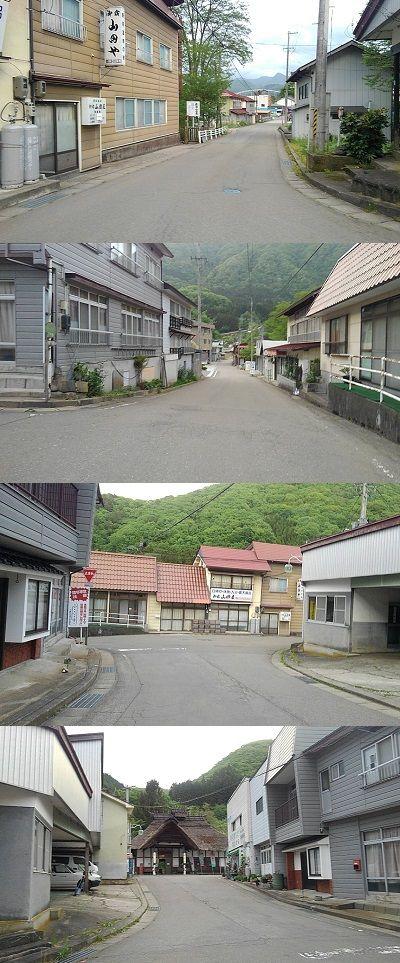 会津鉄道会津線a86