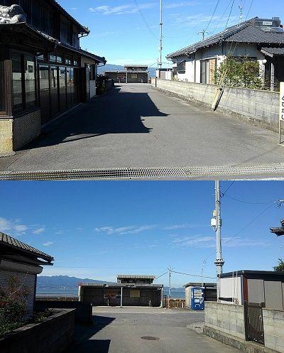 島原鉄道a47