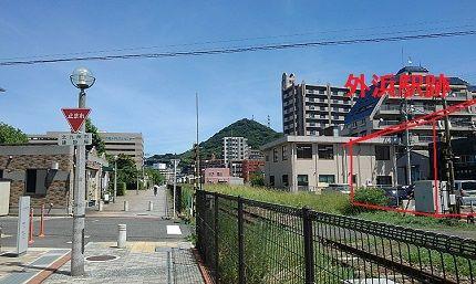 門司港レトロ観光線29