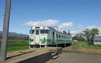 札沼線a29