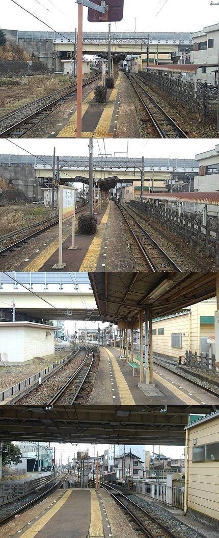 三岐鉄道北勢線73