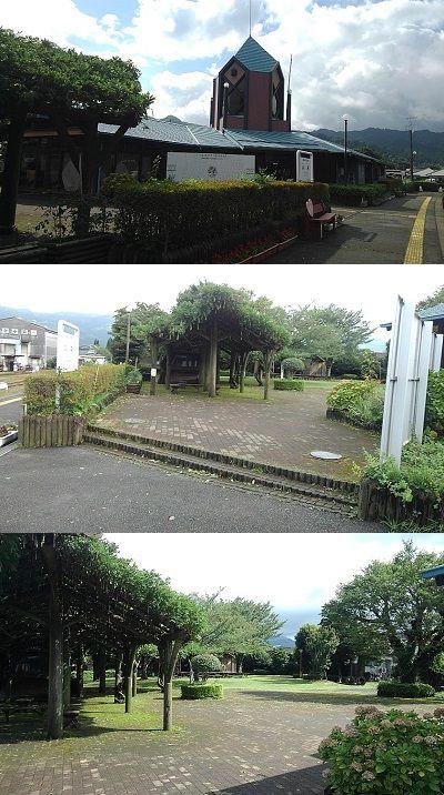 南阿蘇鉄道a87