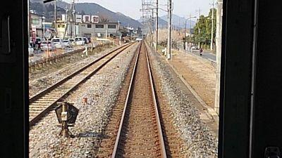 東武越生線32