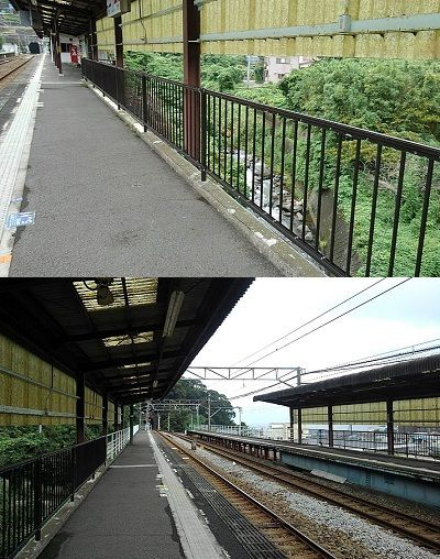 伊豆急行線a11