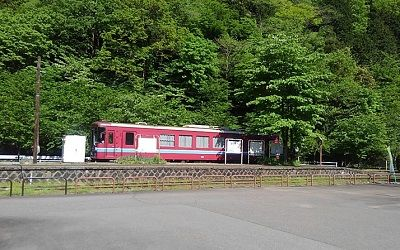 長良川鉄道81