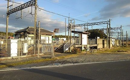 伊賀鉄道58