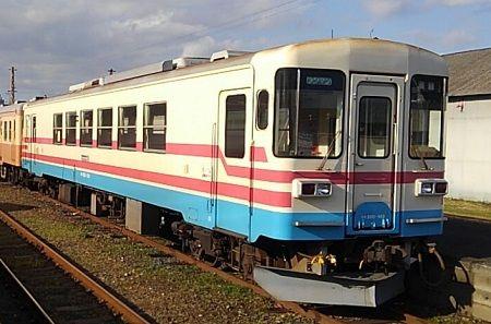 三木鉄道三木線00