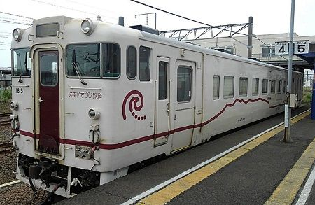 いさりび鉄道93