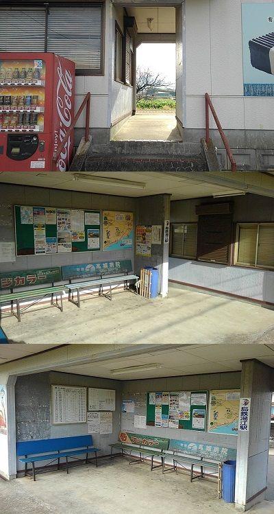 島原鉄道b23