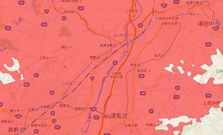 長野電鉄長野線39