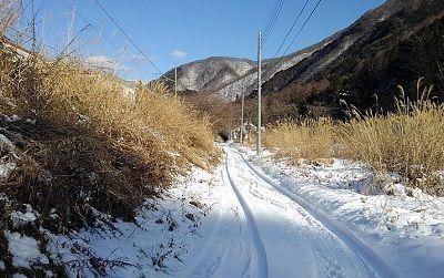 野岩鉄道a40