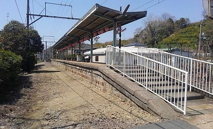わかやま電鉄貴志川線65