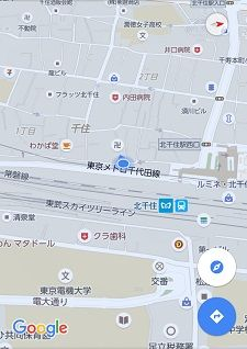 東京メトロ千代田線50