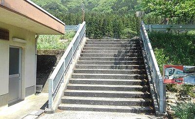会津鉄道会津線b28