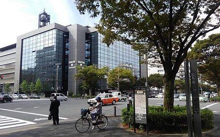 京都市営地下鉄烏丸線42