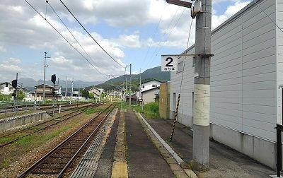 会津鉄道会津線a08