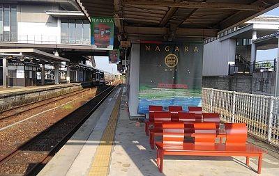 長良川鉄道10