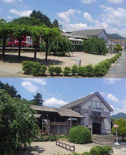 長良川鉄道82