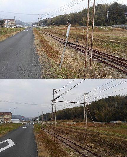 一畑電車_北松江線70