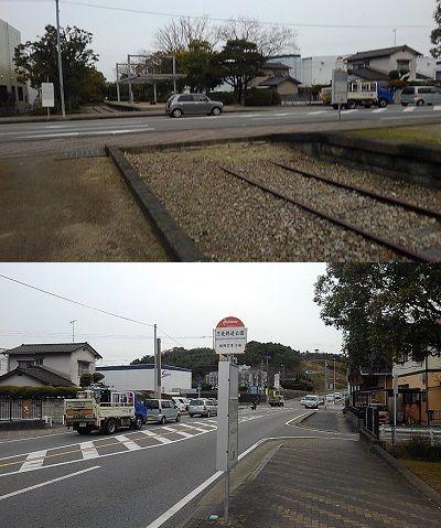 勝田線33