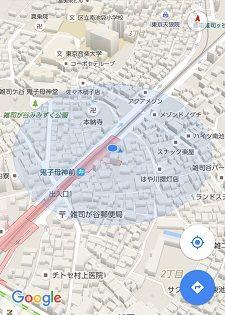 東京メトロ副都心線06