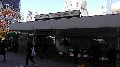東急東横線01