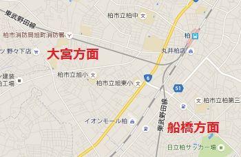東武野田線09