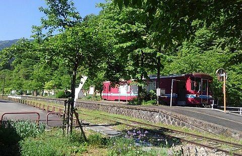 長良川鉄道b77