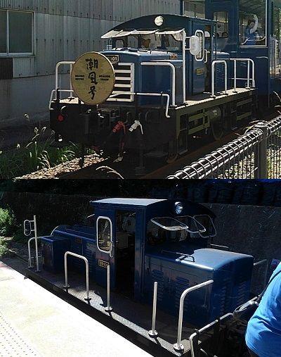 門司港レトロ観光線68