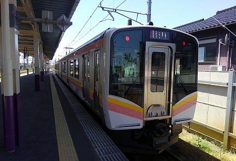 弥彦線00