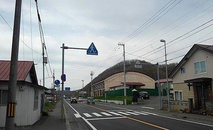 日高本線b23
