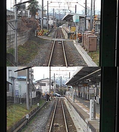 東武越生線22