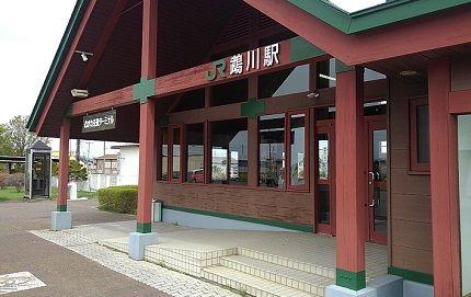 日高本線53