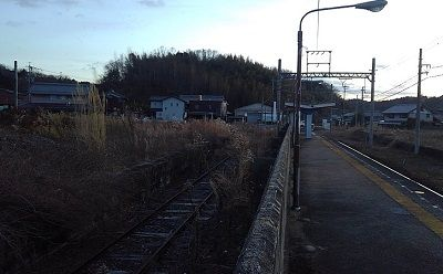 伊賀鉄道21