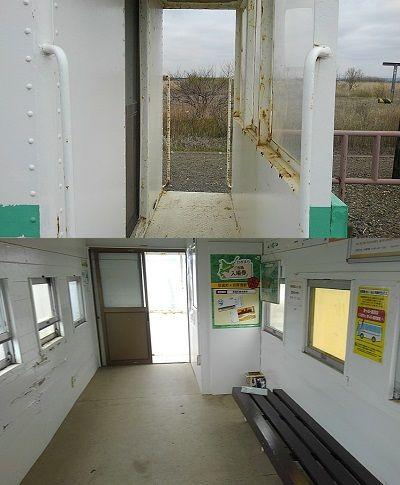 日高本線34