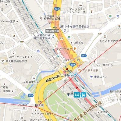 東京メトロ南北線18
