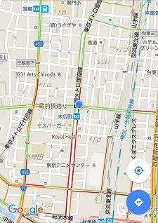 東京メトロ銀座線16