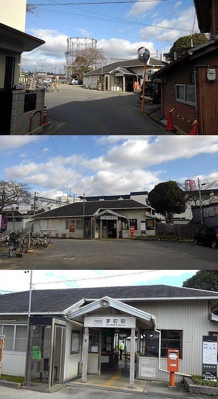 伊賀鉄道69