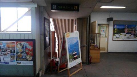 長野電鉄屋代線23