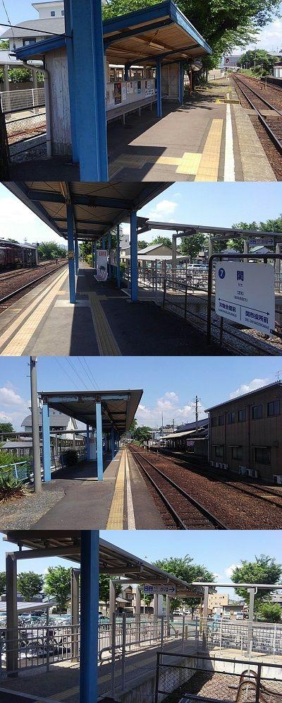 長良川鉄道54