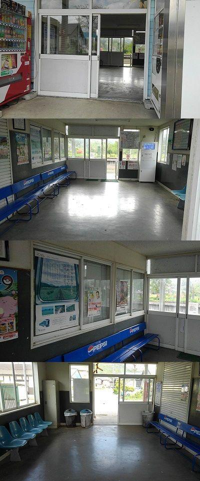 会津鉄道会津線56