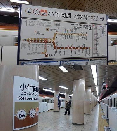 東京メトロ有楽町線01