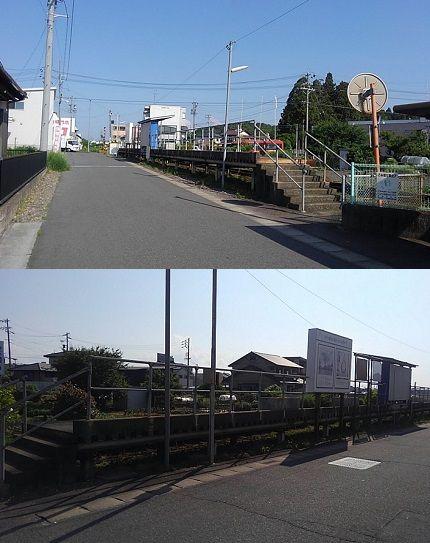 長良川鉄道12