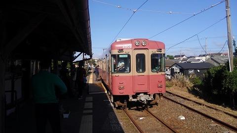 銚子電気鉄道01